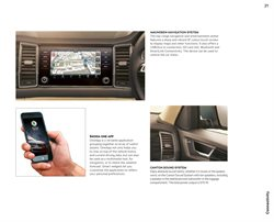 Subwoofer offers in the Skoda catalogue in Delhi