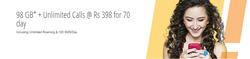Offers from Idea Cellular in the Kurnool leaflet