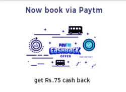 Offers from Ticketgoose in the Delhi leaflet