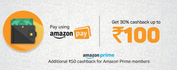 Offers from BookMyShow in the Delhi leaflet