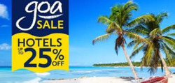 Offers from Expedia India in the Delhi leaflet