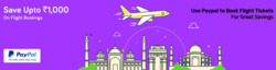 Offers from Yatra Domestic Flight in the Kolkata leaflet