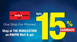 Offers from The Mobile Store in the Delhi leaflet
