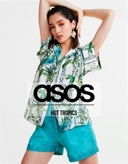 Offers from Asos in the Delhi leaflet