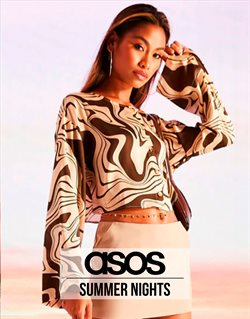 Asos offers in the Asos catalogue ( 23 days left)