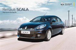 Cars, motorcycles & spares offers in the Renault catalogue in Jamshedpur