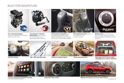 Car offers in the Renault catalogue in Nanded Waghala
