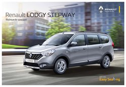Offers from Renault in the Delhi leaflet