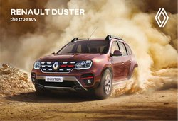 Renault offers in the Renault catalogue ( More than a month)