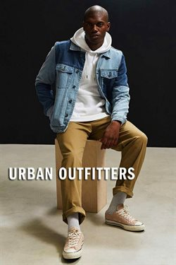 Offers from Urban Outfitters in the Delhi leaflet