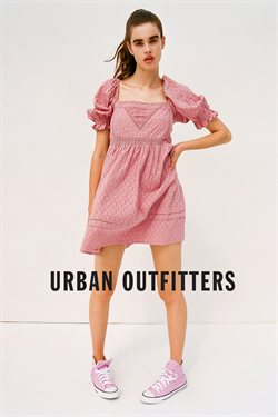 Urban Outfitters catalogue ( More than a month )