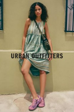 Urban Outfitters offers in the Urban Outfitters catalogue ( 13 days left)