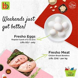 Chicken offers in the Big Basket catalogue in Delhi