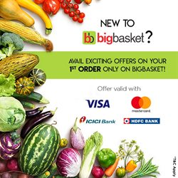 Lamp offers in the Big Basket catalogue in Malegaon