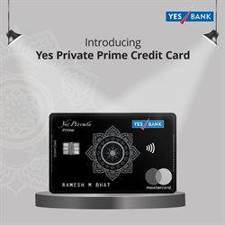 Yes Bank catalogue ( 26 days left )