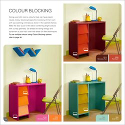 Shelving offers in the Asian Paints catalogue in Delhi