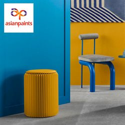 Asian Paints catalogue in Delhi ( 27 days left )