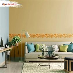 Asian Paints catalogue ( Expired )