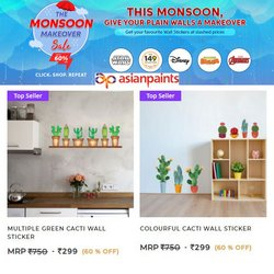 Asian Paints offers in the Asian Paints catalogue ( 4 days left)