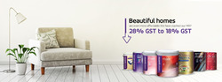 Offers from Asian Paints in the Chennai leaflet