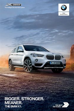Cars, motorcycles & spares offers in the BMW catalogue in Bhilai