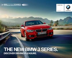 Cars, motorcycles & spares offers in the BMW catalogue in Loni