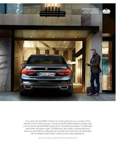 Car offers in the BMW catalogue in Delhi