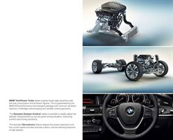 Steering offers in the BMW catalogue in Delhi