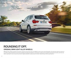 Suspension offers in the BMW catalogue in Delhi