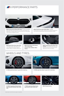 Offers of Tyres in BMW
