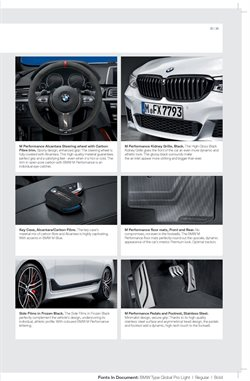Offers of Steering in BMW