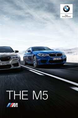 BMW catalogue ( 18 days left )