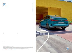 BMW offers in the BMW catalogue ( 8 days left)