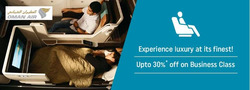 Offers from Akbar Travels in the Mumbai leaflet