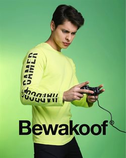 Bewakoof catalogue ( More than a month )