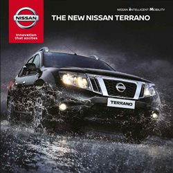 Cars, motorcycles & spares offers in the Nissan catalogue in Amritsar