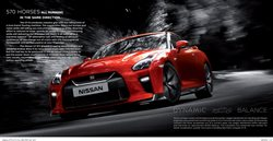 Brakes offers in the Nissan catalogue in Surat