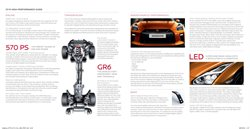 Car lights offers in the Nissan catalogue in Delhi