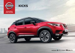 Offers from Nissan in the Chennai leaflet