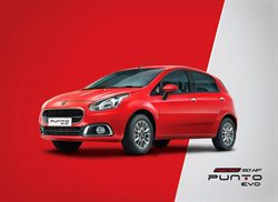 Cars, motorcycles & spares offers in the Fiat catalogue in Nashik