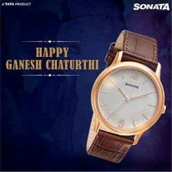 Jewellery offers in the Sonata Watches catalogue ( 15 days left)