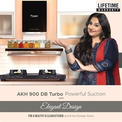 Home & Kitchen offers in the Prestige Smart Kitchen catalogue in Delhi