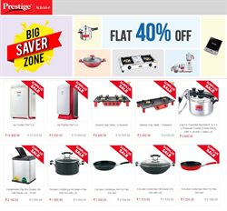 Prestige Smart Kitchen catalogue ( 6 days left )