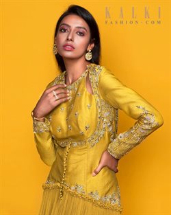 Offers from Kalki Fashion in the Delhi leaflet