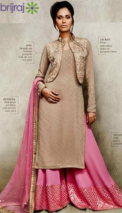 Jacket offers in the Brijraj catalogue in Delhi
