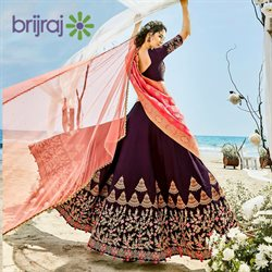 Offers from Brijraj in the Delhi leaflet