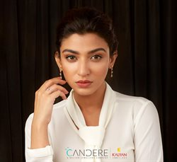 Offers from Candere in the Delhi leaflet