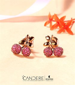 Candere catalogue ( More than a month )