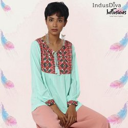 IndusDiva offers in the IndusDiva catalogue ( More than a month)