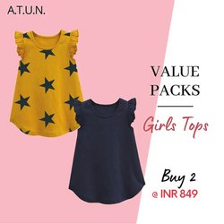 Toys & babies offers in the ATUN catalogue ( 10 days left)